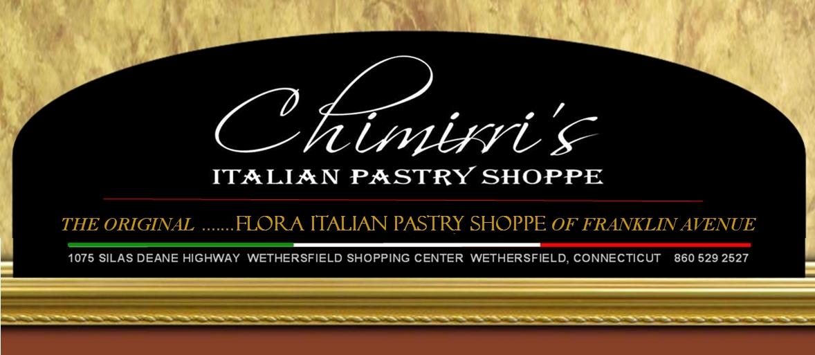 Outstanding Chimirri Italian Bakery Pastry Shoppe Specials Italian Funny Birthday Cards Online Bapapcheapnameinfo